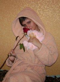 Оленька Алексеева