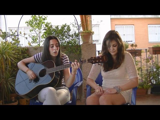 Fito Fitipaldis - Rojitas las orejas (Cover Elvira y Sonia)