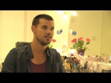 Taylor Lautner, Greg Davies and the cast talk about the new series - Cuckoo: Series 3 - BBC Three