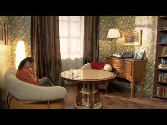 Дежурный Ангел - 2 15 серия (реж. О. Сафаралиев)