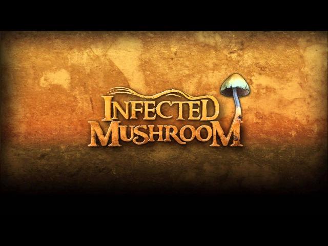 Infected Mushroom Precious [HD]
