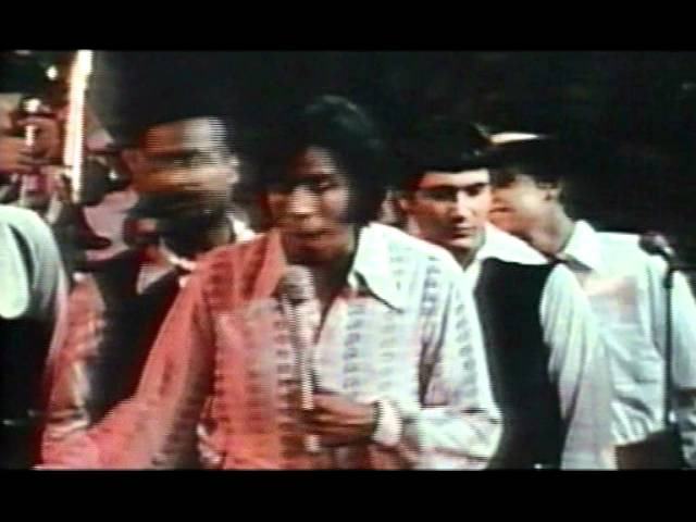 The Fania All Star New York 1971 ( extrait )