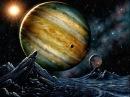 Фильм: Юпитер самая Большая Планета Солнечной системы
