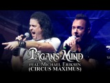 Pagan's Mind - Eyes of Fire (feat. Michael Eriksen)