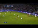 Мальмё ФФ - Пари Сен-Жермен 0-5 (25 ноября 2015 г, Лига чемпионов)