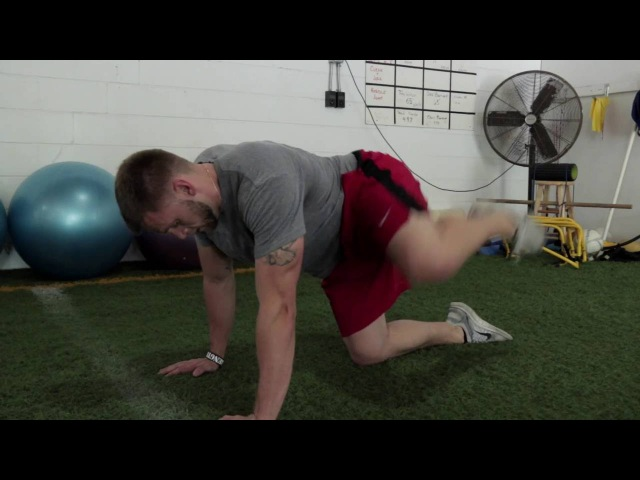 Complete Warm Up for Speed Training | Overtime Athletes