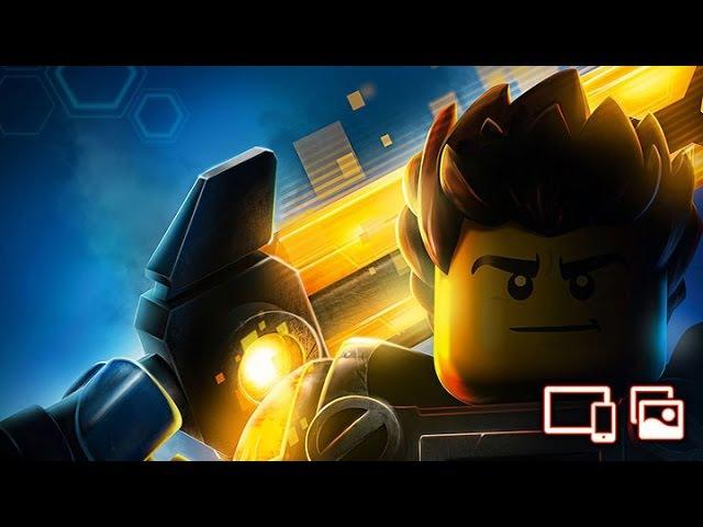 [Обновление] Lego Nexo Knights: Merlok 2.0 - Геймплей   Трейлер