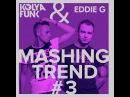 Max Creative DJ Cross vs. Double Pleasure - Rock This (Kolya Funk Eddie G Mash Up) MP3ZA