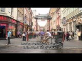English - Multicultural Britain (A1-A2 - with subtitles)