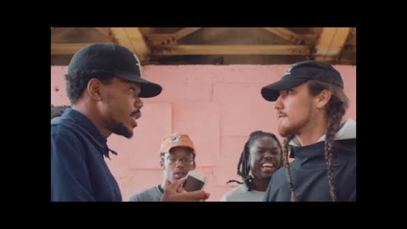 Towkio feat Chance the Rapper Clean Up