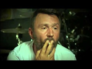 Последнее интервью со Шнуром (Ленинград)