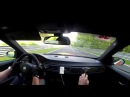 BMW M3 GTS vs M3 Schirmer Nürburgring Nordschleife BTG 10 05 2015