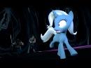 Trixie's Grand Adventure