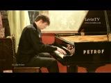 Николай Воронов Революционный этюд Шопен Chopin - Revolutionary Etude