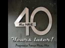 Alex MAVR 40 Years later