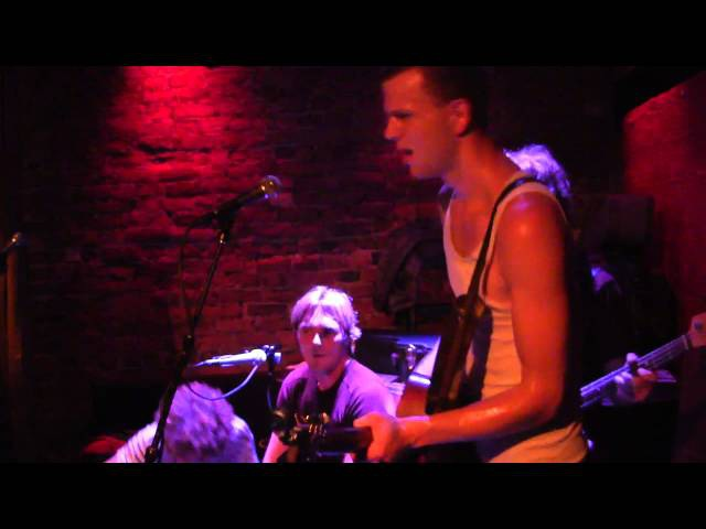Brothers Moving - Roxanne - Rockwood Music Hall