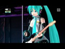 【Dreamy Theater Extend】Puzzle (パズル) by クワガタP ft Miku (Live mode by xtokashx)