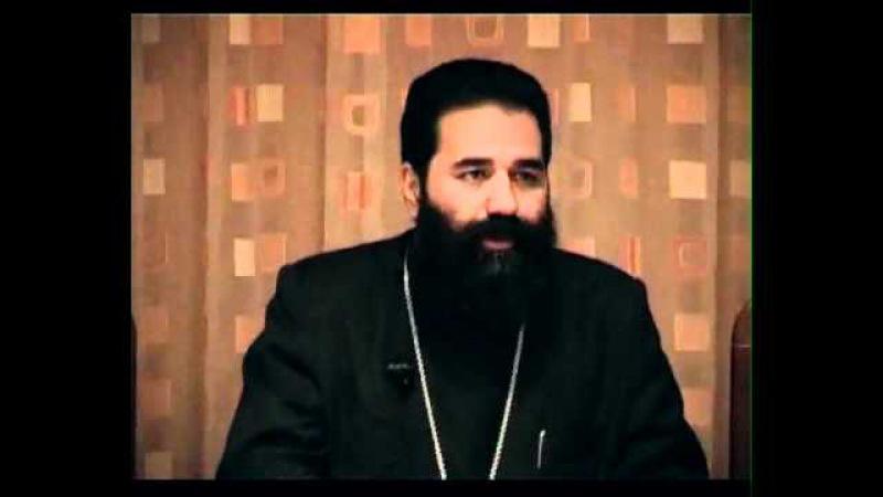 Беседа Гевонда Вардапета о Боге, вере и Армянской Церкви. Часть 5