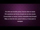 Grand Corps Malade 'Juste te Manquer' lyrics