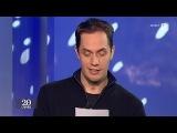 Grand Corps Malade slam sur Les Fleurs du Mal de Baudelaire #20livresF5