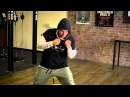 10 Agility Ladder Exercises - TITLE Boxing - How to be Light on Your Feet