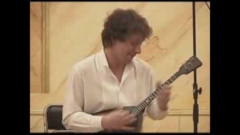 Alexei Arkhipovskiy - Missiya (Mission Impossible)