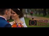 Александр и Юлия (MOJO.BY) Wedding video 2015 MINSK