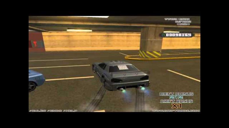 :: DriftGodZ :: Drift Video 3 [SAMP]