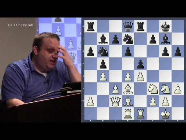 Karpov and his Ruy Lopez | Mastering the Middlegame - GM Ben Finegold