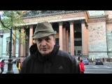 Полная запись интервью с Сергеем Альбертовичем Саллем для фильма