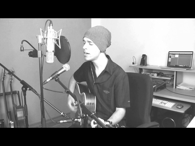 Breaking Benjamin - Give Me A Sign (Live Cover by Kevin Staudt)