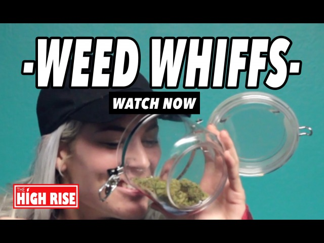 Weed Whiff's Volume 1