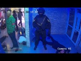 Спецназ ФСКН и ОМОН: Обыск в клубе Butterfly в Севастополе в ночь с 20 на 21 мая