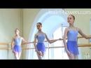 Vaganova Ballet Academy Classical Dance Exam Girls 5th class 2016