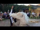 [Нетипичная Махачкала] Магический свадебный танец