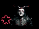 CRADLE OF FILTH - Blackest Magick In Practice (OFFICIAL VIDEO)