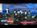 НЕ МЫ ЭТО НАЧАЛИ..!!! Путин о гонке вооружения Россия vs CША