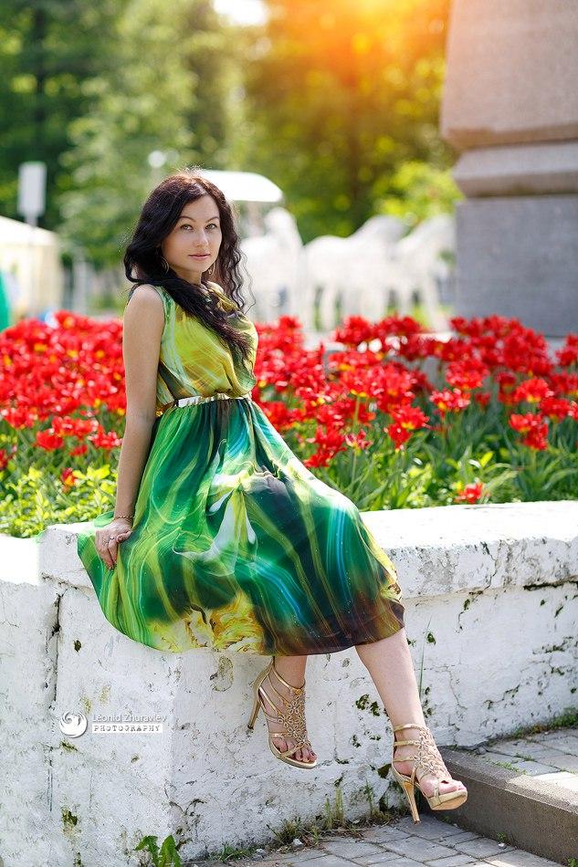 Анна Крутелёва, Тверь - фото №10