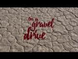 Dada, Paul Harris Dragonette - Red Heart Black (Lyric Video)