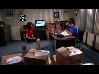 Промо + Ссылка на 6 сезон 3 серия - Теория большого взрыва / The Big Bang Theory