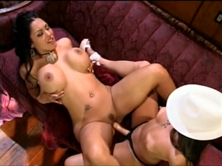 Gathering Of Thoughts / О чём они думают {CD1} | Nina Mercedez, Ashley Long, Stephanie Swift