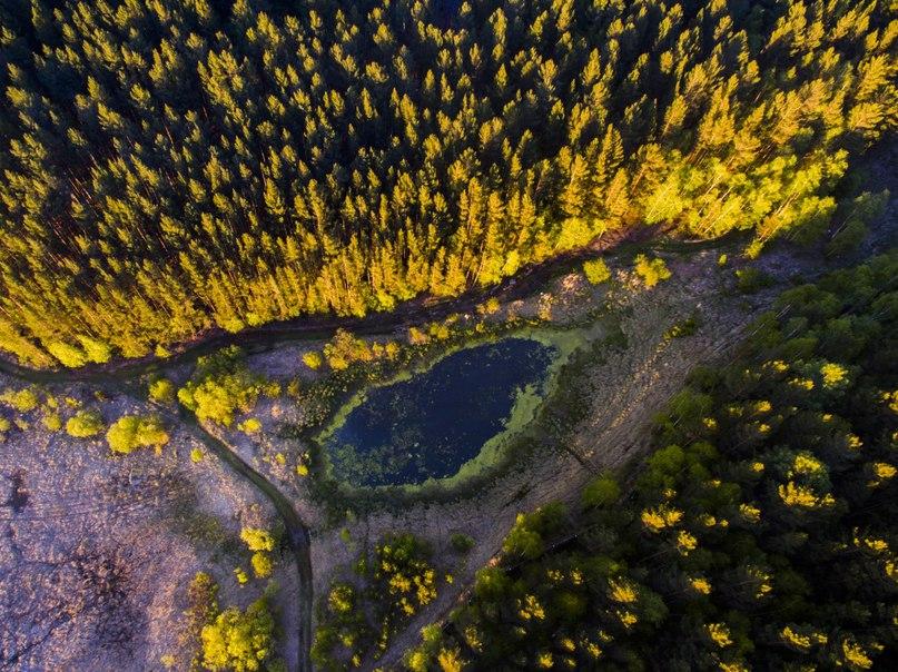 Z4EKszyANYI - 15 фотографий - 15 чудес природы