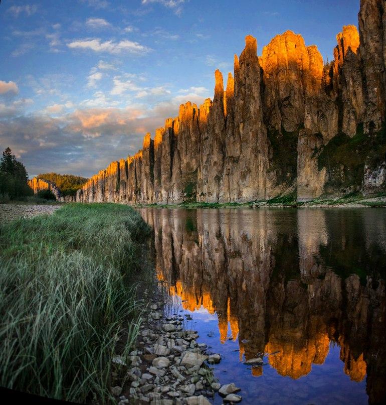 3BoVnTvdiLM - 15 фотографий - 15 чудес природы