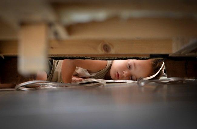 ZYcscm61km8 - 20 Доказательств того, что ребенок может заснуть независимо от времени и места