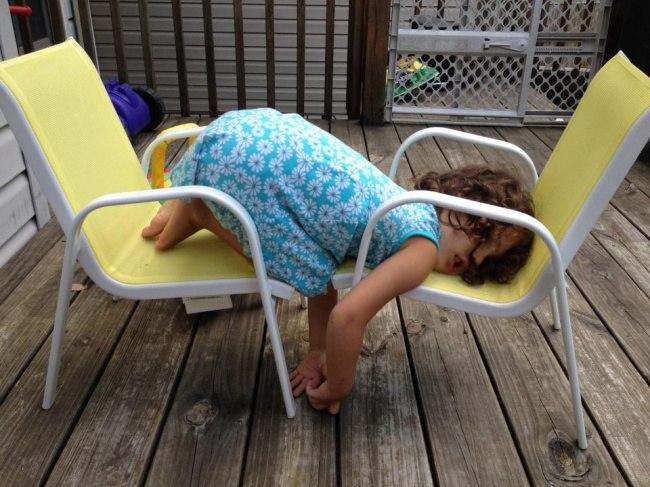 0qCSnNdiKG0 - 20 Доказательств того, что ребенок может заснуть независимо от времени и места