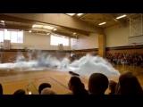 кит в спорт зале