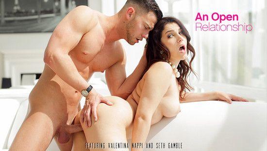 EroticaX – Valentina Nappi – An Open Relationship