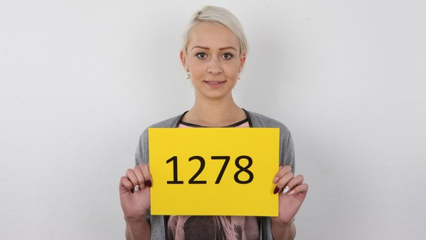 CzechCasting – Denisa 1278