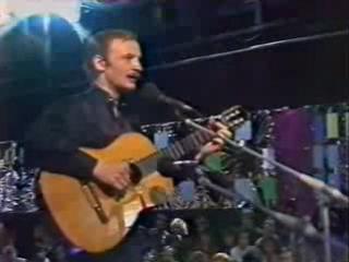 Виктор Фёдоров - Элегия (1986; исполняет автор)