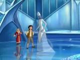 Сказки Ганса Андерсена -  снежная королева 3 часть .и